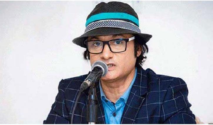 Singer Shafin made JP Vice-Chairman