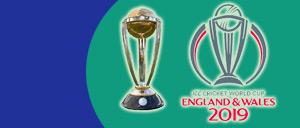 বিশ্বকাপ ক্রিকেট ২০১৯